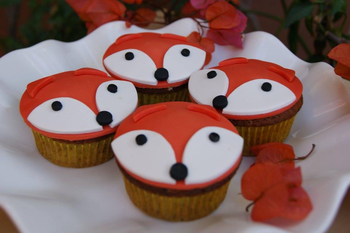 cupcake personnalisé, anniversaire, cake design, ALICANTE, patisserie
